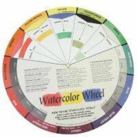 Colour Wheel MG1