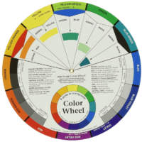 Colour Wheel PMG
