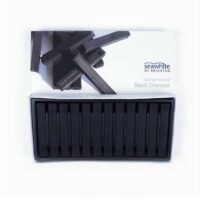 Seawhite Compressed Black Charcoal