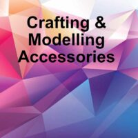 Craft and Modelling Accessories