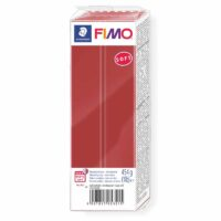 Fimo Solid Colour Large Blocks