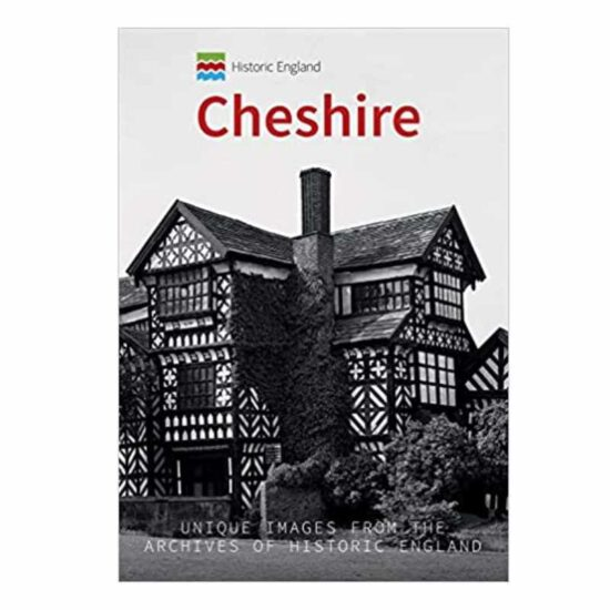 Historic England Cheshire