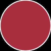 Posca Dark Red