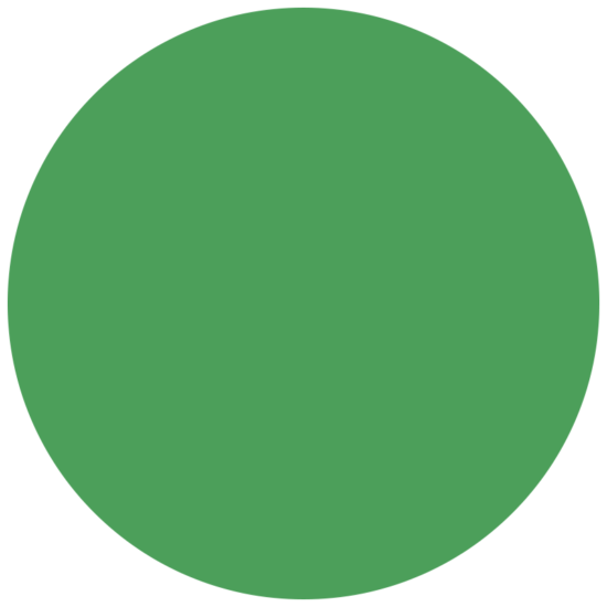 Posca Green