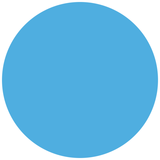 Posca Light Blue