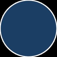 Posca Navy Blue