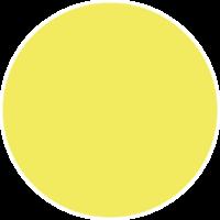 Posca Yellow