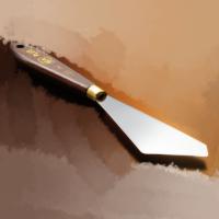 RGM Pallet Knives
