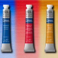 Winsor & Newton Cotman 8ml Tubes