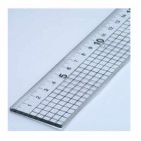 jakar 60cm cutting ruler