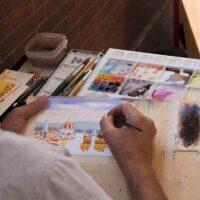 Winsor & Newton Professional Watercolour Sets