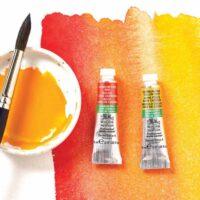 Winsor & newton Professional Watercolour 5ml tubes