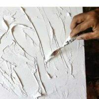 Acrylic Gel Paste & Texture Mediums