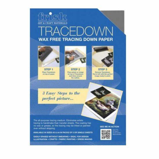 tracedown graphite