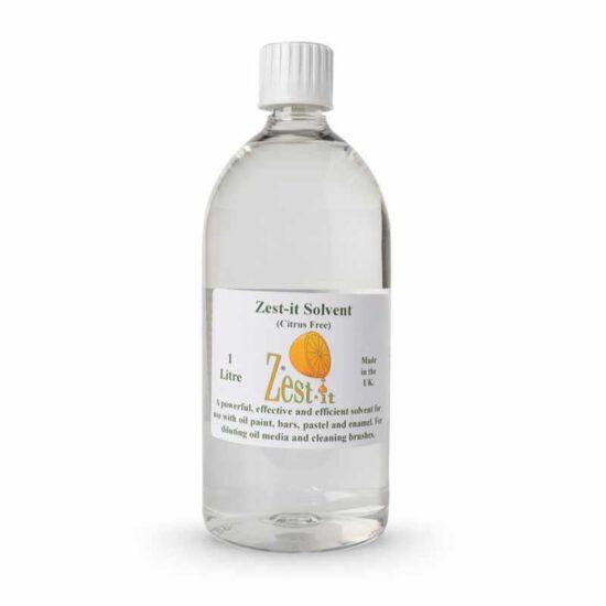 zest it 1 litre solvent