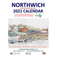 Northwich Calendar 2021