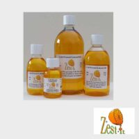 Zest It Cold-Pressed Linseed Oil