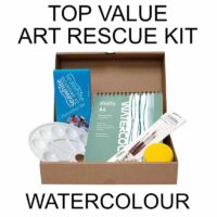 Art Rescue kit Watercolour