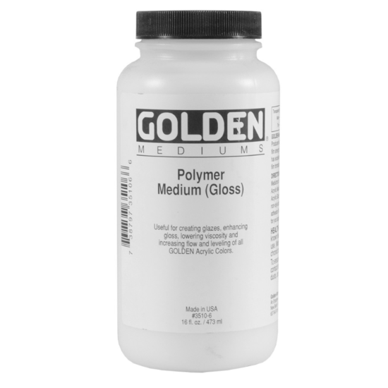 Gloss Medium 473