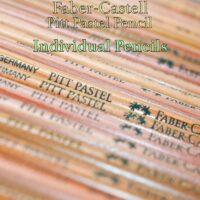 Pitt Pastel Individual Pencils