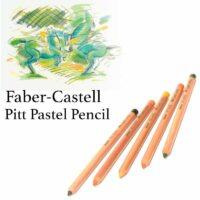 Faber Pitt Pastel Pencil