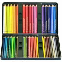 Polychromos 60 Pencil Tin