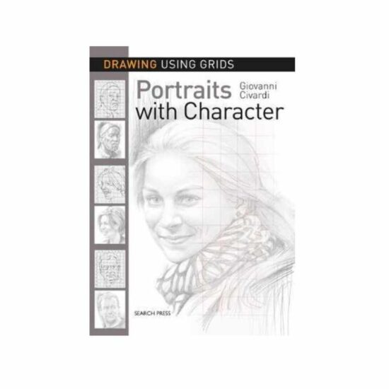 portaits with character