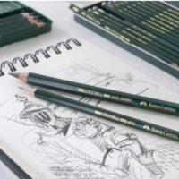 Drawing & Sketching Books