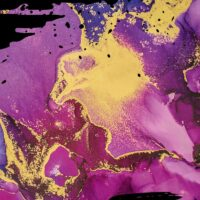 Alcohol Ink Books