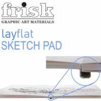 Lay Flat Pads