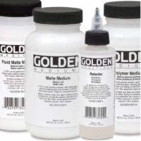 Golden Mediums