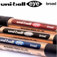 Uni-ball Eye
