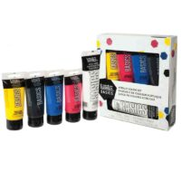 Liquitex Basic Acrylic Sets