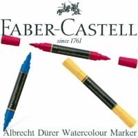 Albrect Dürer Watercolour Marker