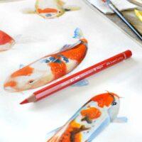 Jumbo Pencil 5.3mm Lead