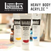 Liquitex Heavy Body