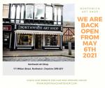 Northwich Art Shop