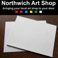 Northwich Art Shop Brand (Cellulose)