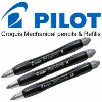 Pilot Croquis