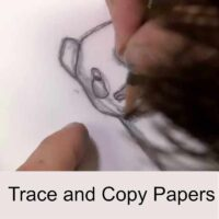 Trace and Copy Papers