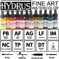 Hydrus Ink