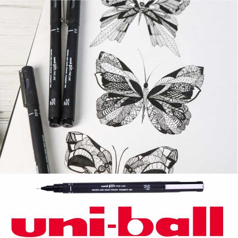 UniPin Fine Liner