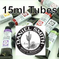 Daniel Smith 15ml Tubes (singles)